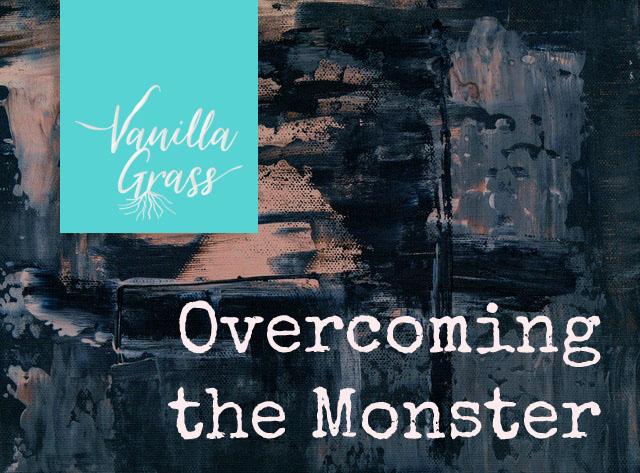 Overcoming the monster is basic story plot #1
