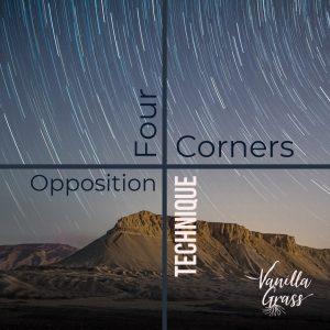 four corners opposition technique