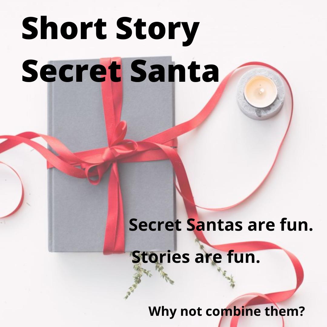 Short Story Secret Santa