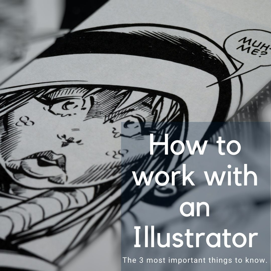 Graphic Novel Illustrators