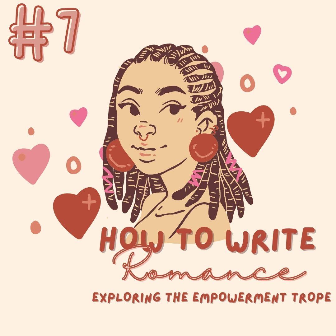 romance empowerment trope